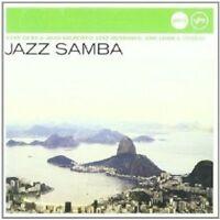 JAZZ SAMBA (JAZZ CLUB)  CD NEW+