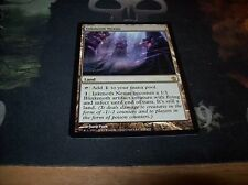 INKMOTH NEXUS LAND RARE MIRRODIN BESIEGED FREE SHIPPING WITH TRACKING