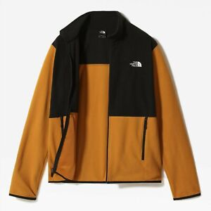 THE NORTH FACE TKA Glacier Fleece Jacket - Size S , BNWT