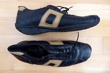 Zoe & Co - italienische Schuhe - Damen - Gr. 38 -  Sneaker - Halbschuhe - Leder