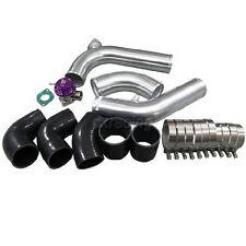 CT20 Turbo Intercooler Piping Kit + BOV For 83-88 Pickup 4Runner Hilux 22R-TE