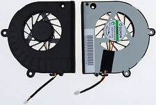 TOSHIBA SATELLITE C660 A660 A665 P755 CPU COOLING FAN DC2800091S0 B4