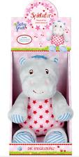 Spieluhr Hippo rosa Baby-Glück 13581 Baby-Spieluhr Spiegelburg neu