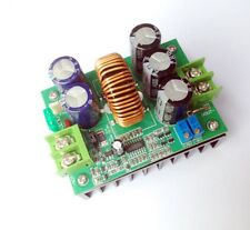 1200W 20A DC Converter Boost Step-up Power Supply Module In 10-60V Out 12-80V