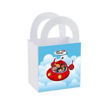 8 Disney Jr Little Einsteins Birthday Party Favor Small Bag Goodie Box Treat