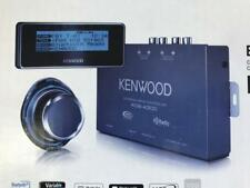 Kenwood KOS-A300 Factory Radio Upgrade System External Media Controller LCD Disp