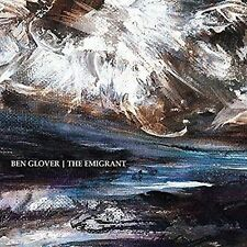 Ben Glover - The Emigrant CD Proper Records