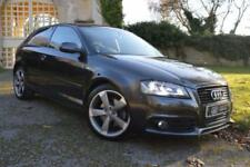 Audi Saloon 3 Doors Cars
