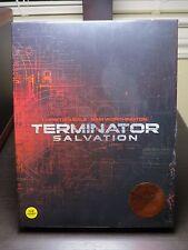 Terminator Salvation BluRay Steelbook Limited Edition Full-Slip KimchiDVD A2 #07