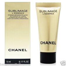 CHANEL Sublimage L'essence Ultimate Revitalize LIGHT-ACTIVATING Concentrate 5ml