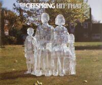 THE OFFSPRING - HIT THAT 2003 UK CD SINGLE