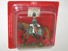 German 1751-1815 Del Prado Toy Soldiers