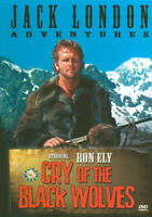 CRY OF THE BLACK WOLVES (DVD)