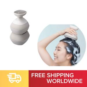 Panasonic EH-HE0G-T Scalp Esthetic Salon Touch Type Spiral & Slide Style