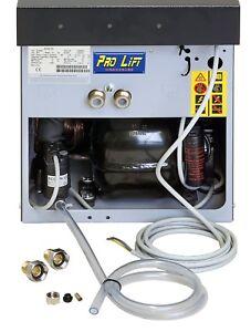 Drucklufttrockner 1000l/min Kältetrockner DRY60J Trockner Druckluft 02207