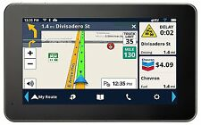 "GPS Magellan RoadMate RV9490T-LMB 7"" High-clarity RV GPS Navigator"