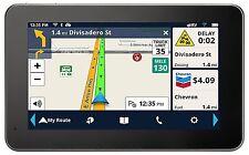 "GPS Magellan RoadMate RV9490T-LMB 7"" High-clarity RV GPS Navigator"
