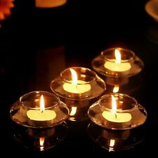 Floating Glass Candle Holders Wedding Home Table Decorations 5 Pcs/Lot Accessory