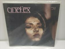 CINEFEX MAGAZINE ISSUE #12 - Something Wicked This Way Comes - April 1983