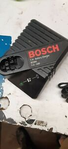 BOSCH BC004 7.2 V. - 24 V. R BATTERY CHARGER TOOL