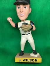 baseball Pirates bobble head Jack Wilson