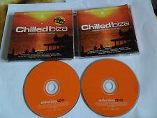 CHILLED IBIZA (2CD 2000)