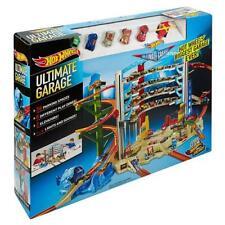Mattel CMP80 Hot Wheels - Mega city Ultimate Garage
