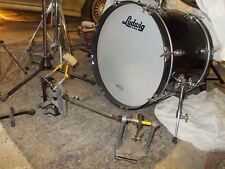 Double Bass Drum Vintage Pearl Peddle