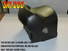 Ski Doo GTX LE & Expedition Seat Cover 2009-17 SE Sport 550F 600 1200 SkiDoo 961