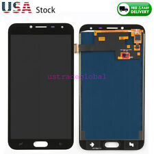 For Samsung Galaxy J4 2018 SM-J400M J400F/DS LCD Screen Touch Digitizer Black US