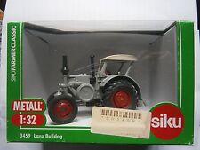 Siku Farmer Classic 3459 Lanz Bulldog 1:32 - NEW