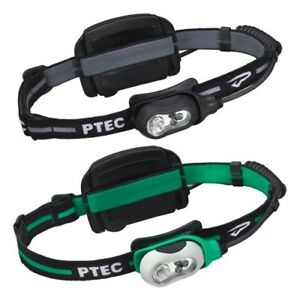 PRINCETON TEC REMIX PLUS 165LM LED HEAD LAMP AAA BATTERIES IPX4 MADE IN USA