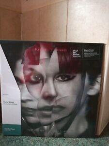 SLEATER KINNEY - The Center Won't Hold (2019) - VMP Vinyl me  LP - NEW / SEALED