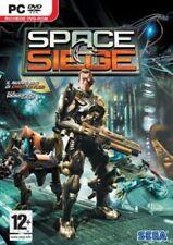 Space Siege PC DVD-Rom