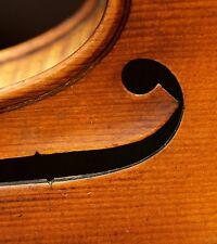 "Very old labelled Vintage violin ""Chanot 1825"" 小提琴 скрипка ヴァイオリン Geige"
