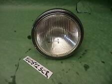 Triumph codificador (int *) head light faros