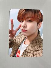 Jungkook BTS Map Of The Soul SE Lightstick Photocard Official Limited