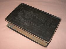 Hebrew Bible 1872 Adolf Holzhausen