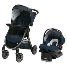 Graco Fast Action 2.0 Travel System in Gilt Brand New!! Free Shipping!!