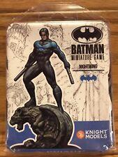 Batman Miniature Game: Nightwing 2nd Edition Resin