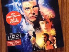 Blade Runner The Final Cut 4Kblu-ray ( 4K/Blu-ray; combo pack with slipcover! )
