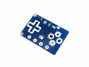 Raspberry Pi Touch Keypad