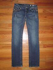 Miss Me sz. 26 Embellished pocket JP5141ST MODELO, Straight (photo # 5314)