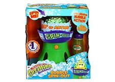 BRAND NEW Gazillion Bubbles Bubble Spin-Out
