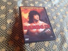 Rambo III - DVD - Sylvester Stallone