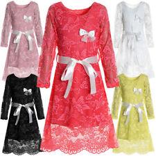 Winter-Größe 98 Mädchenkleider für Weihnachten