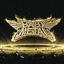 BABYMETAL - Metal Resistance Vinyl Lp2 RAL