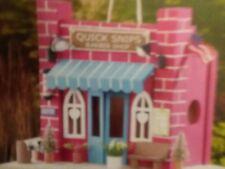 Post Office Birdhouse