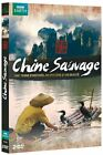 Chine Sauvage Documentaire Coffret 2 DVD NEUF sous cellophane