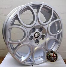 "ALFA ROMEO 156 GT 147 17"" ALLOY WHEEL  WSP 250"